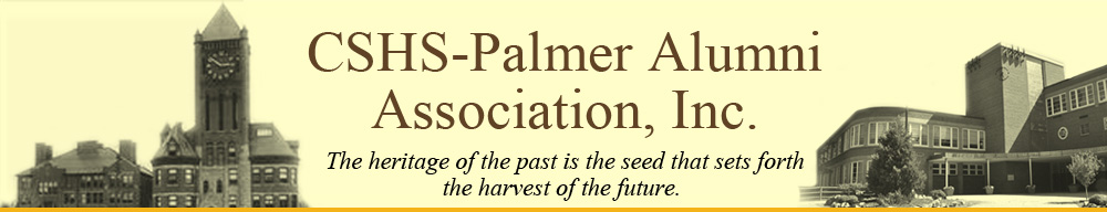 CHSH-Palmer Alumni Association, Inc.